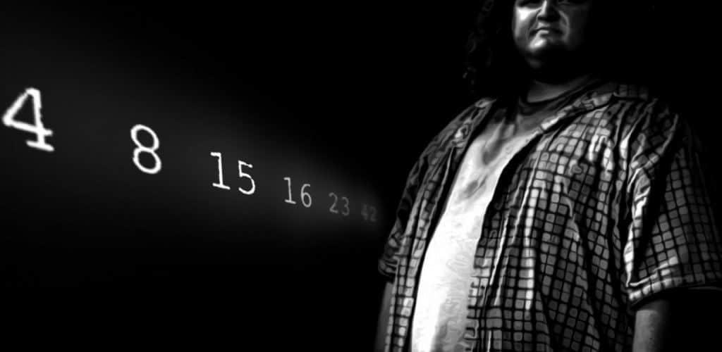 """Магические числа в сериале """"Остаться в живых"""""""