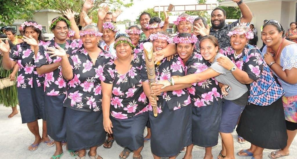 Науру - страна толстяков