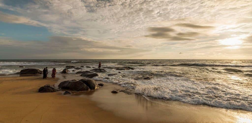 Бенгальское море