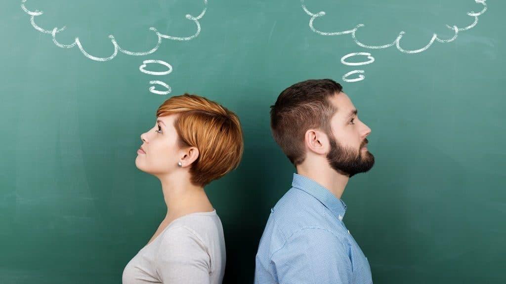 Кто умнее: мужчина или женщина