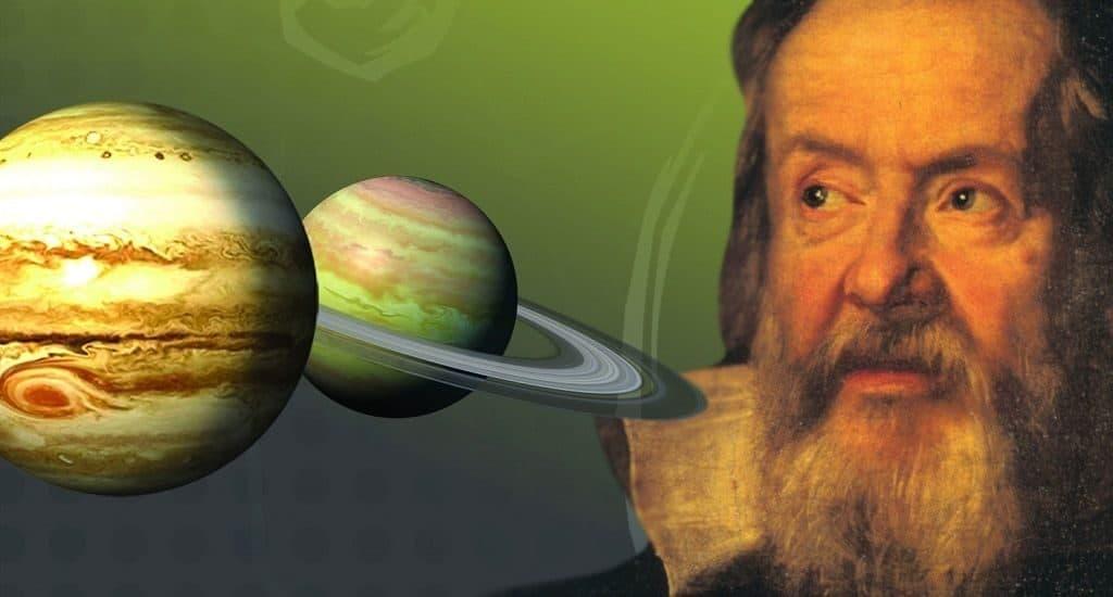 Исследования и открытия Галилео