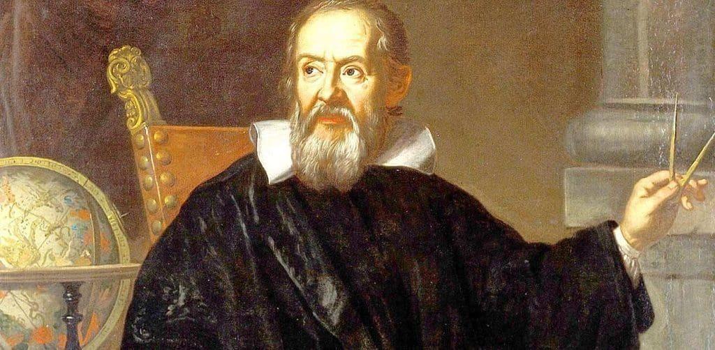 Галилео Галилей (1564 – 1642)