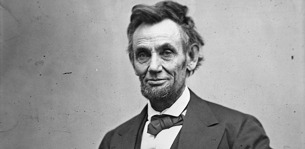 Авраам Линкольн (1809-1865)