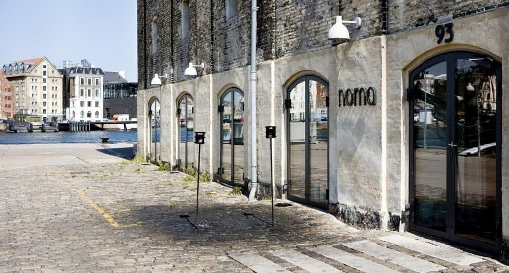 Ресторан «Noma»