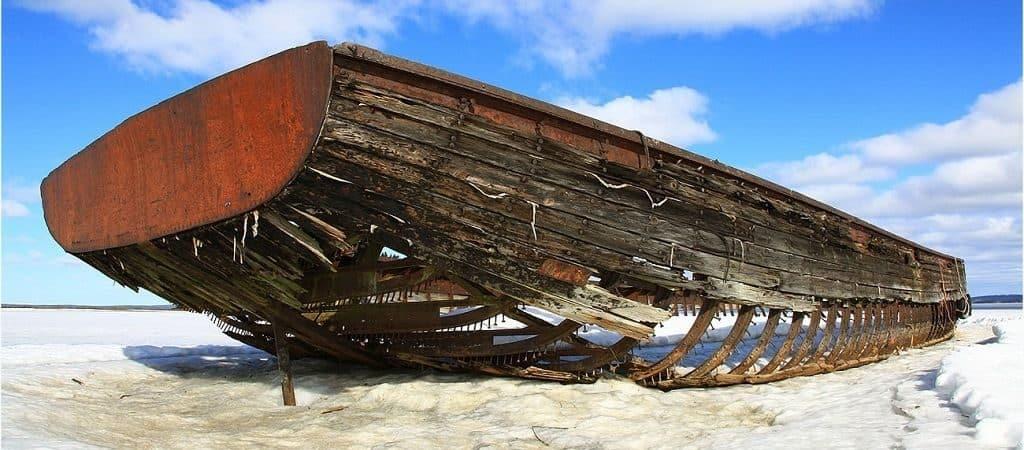 Был ли Ноев ковчег