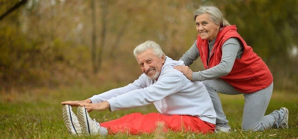 Долгожители в Швейцарии