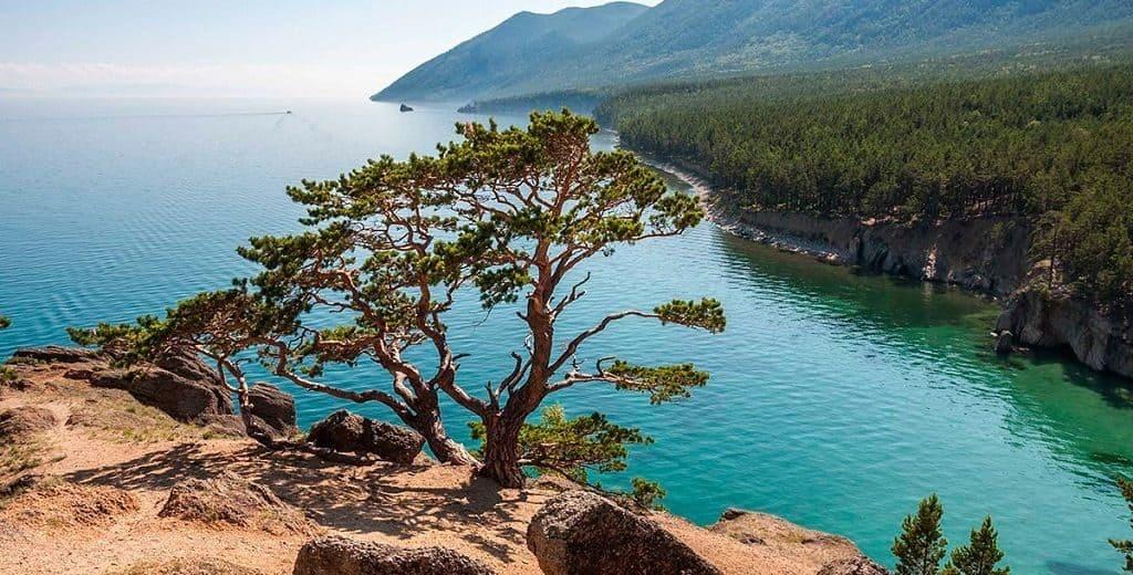Легенда о Байкале