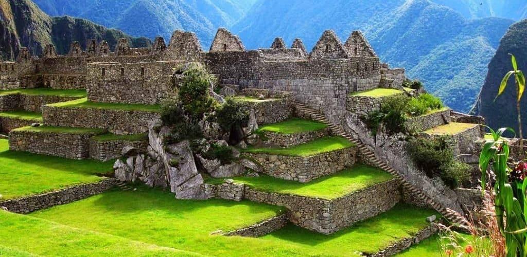 Загадочный Мачу-Пикчу