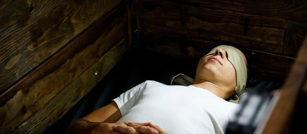 Реальные истории о летаргическом сне