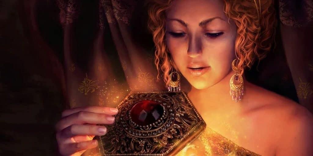Пандора в мифологии