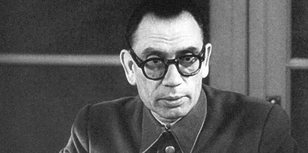 Предатель Родины А.Власов