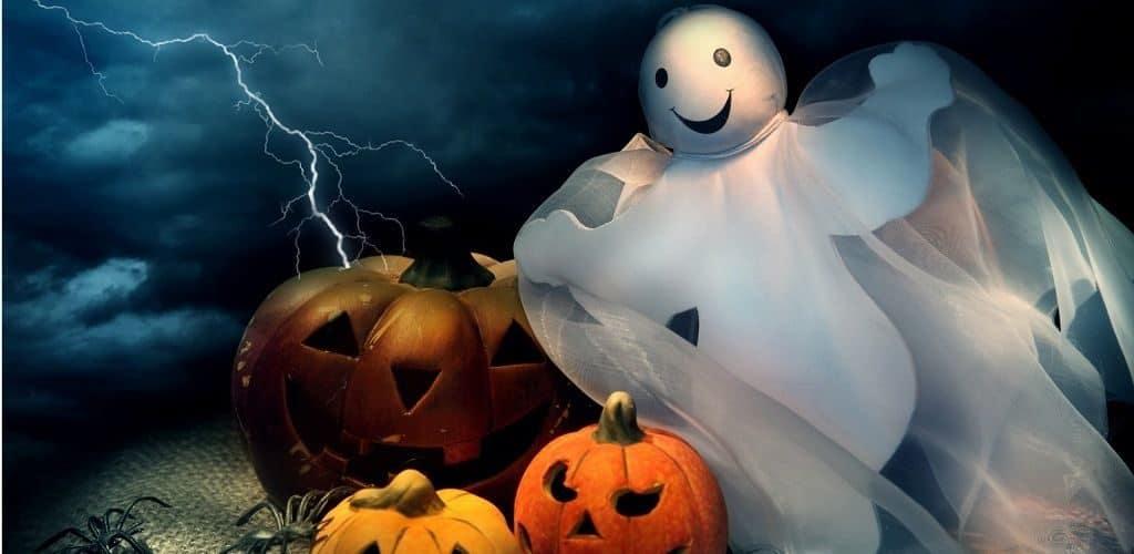 Интересное о Хэллоуине