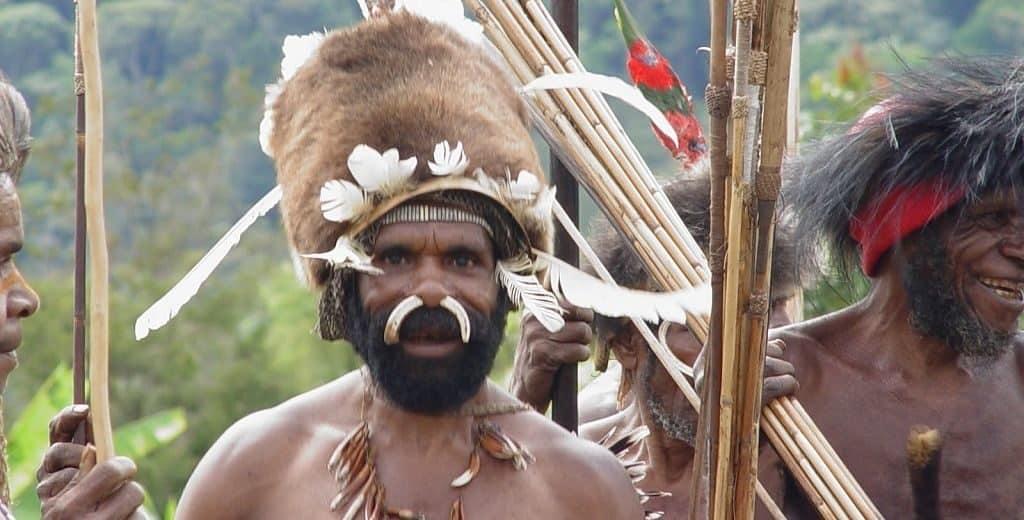 Племя яли