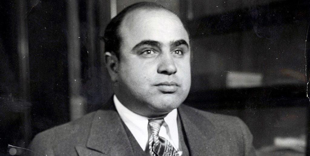 Альфонсо Габриэль Капоне