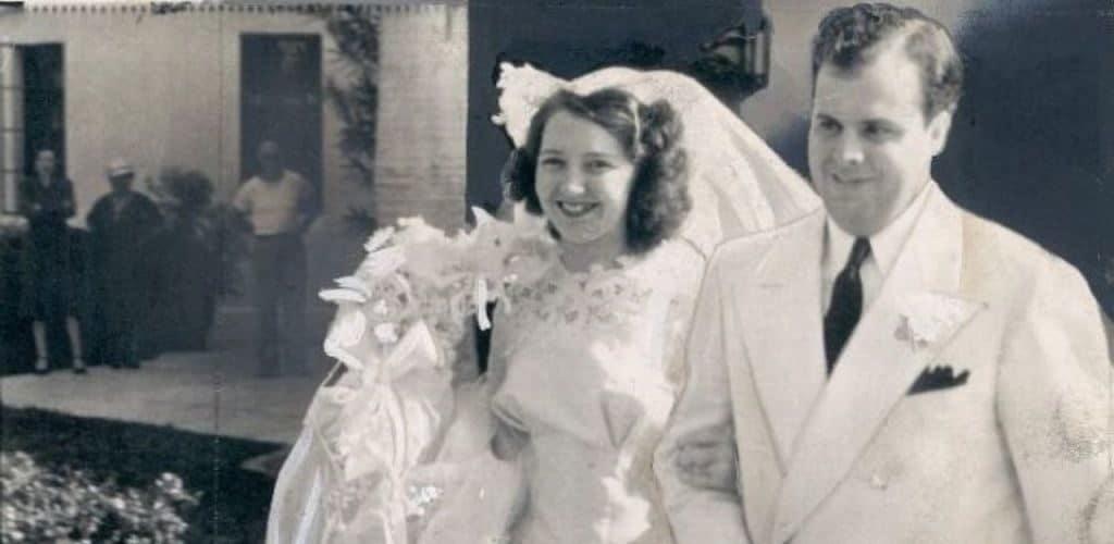Свадьба Аль Капоне