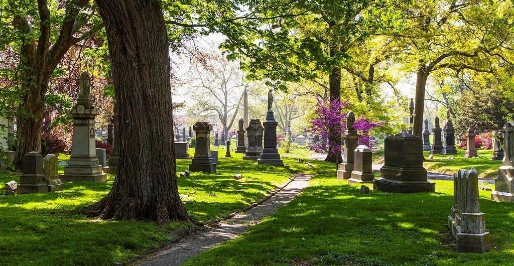 Кладбище Грин-Вуд