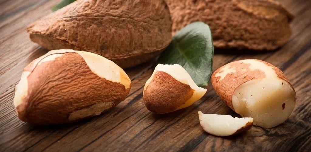Бразильский (американский) орех