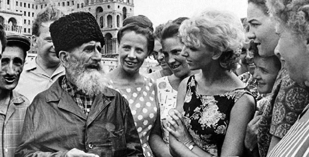 Ширали Муслимов - долгожитель Азербайджана