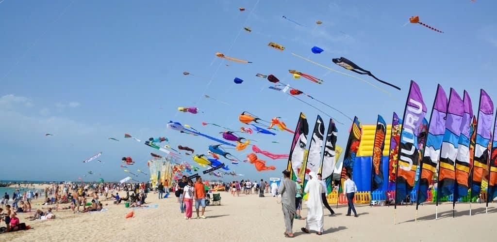 Пляж Кайт-Бич