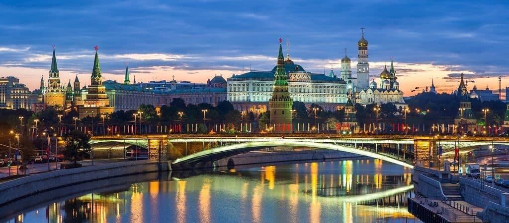 Россия для иностранцев