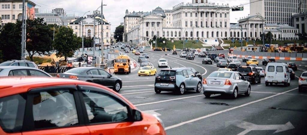 Транспорт и дороги России