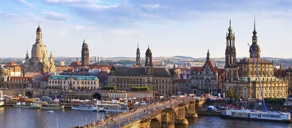 Интересное о Германии
