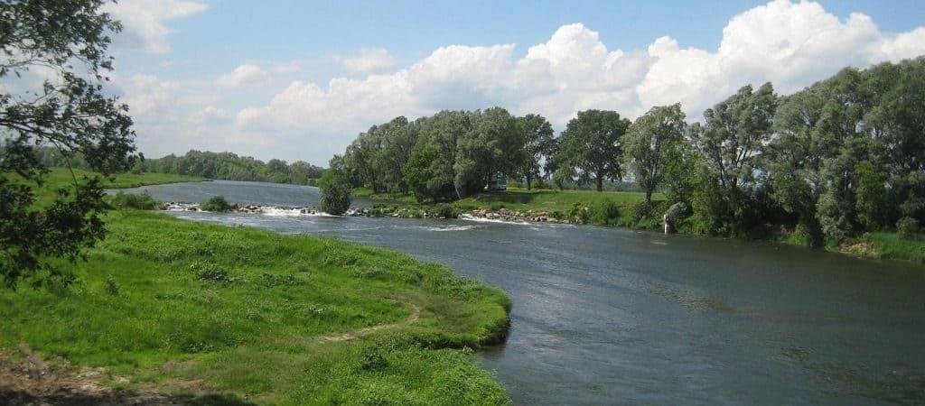 Река Пьяна