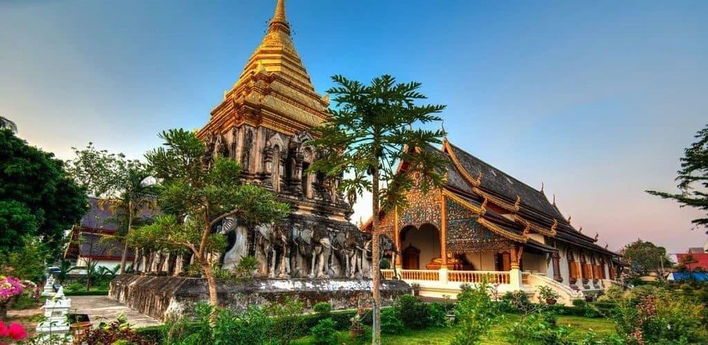 Интересное о Тайланде
