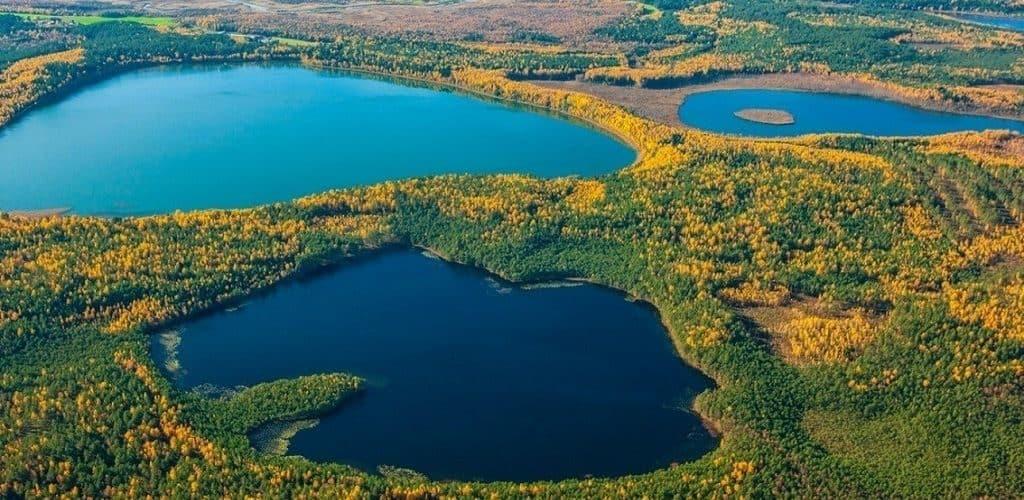 Парк «Браславские озера»