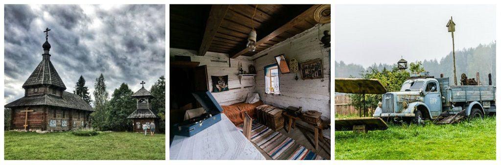 Деревня-музей «Забродье»
