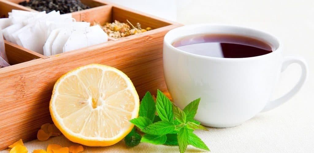 Ароматные сорта чая в пакетиках