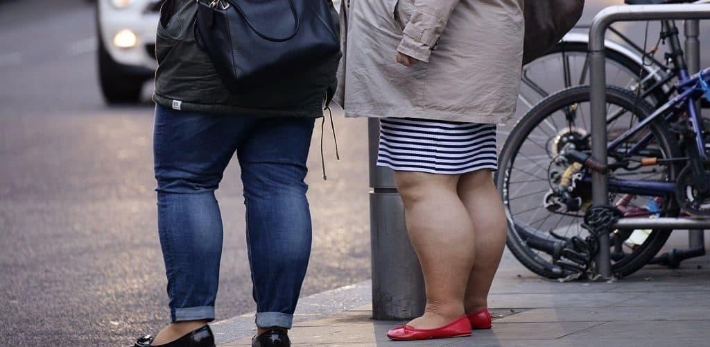 Где живут толстые люди