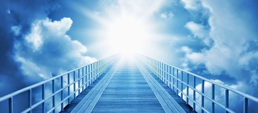 Существует ли жизнь после смерти
