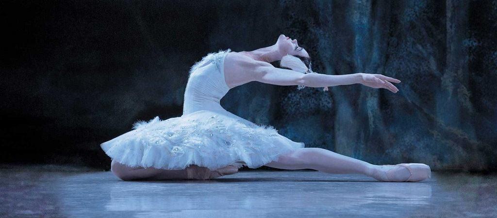 Интересное о балете