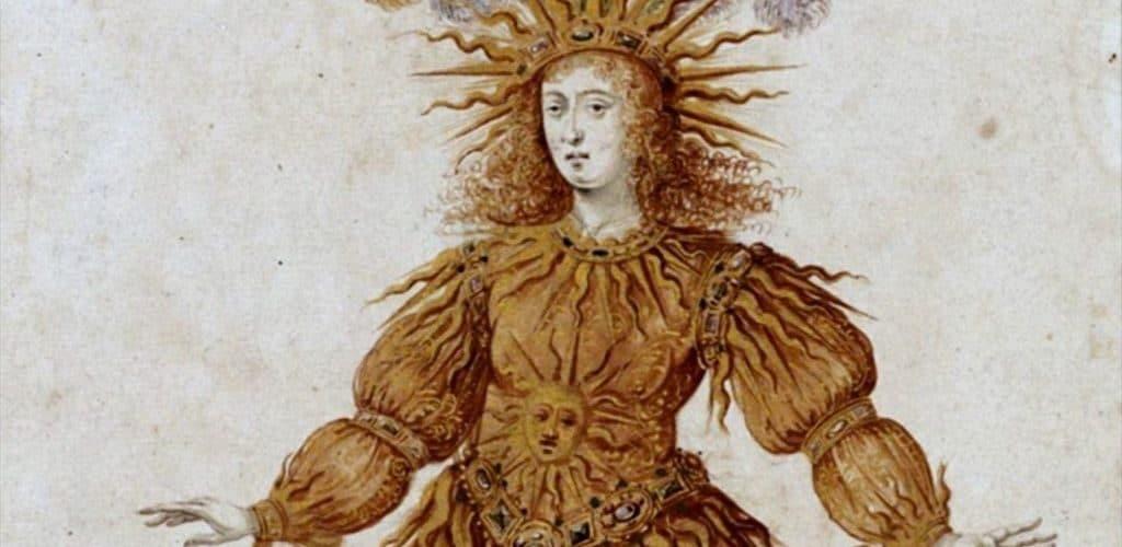 Балет в эпоху Людовика XIV