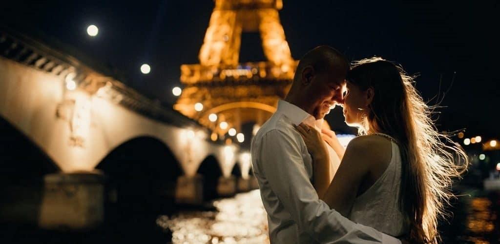 Влюбленные Франции
