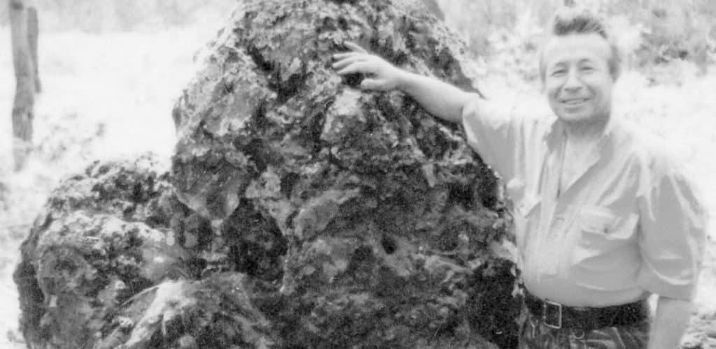 Гипотезы Ю.Лавбина о тунгусском метеорите