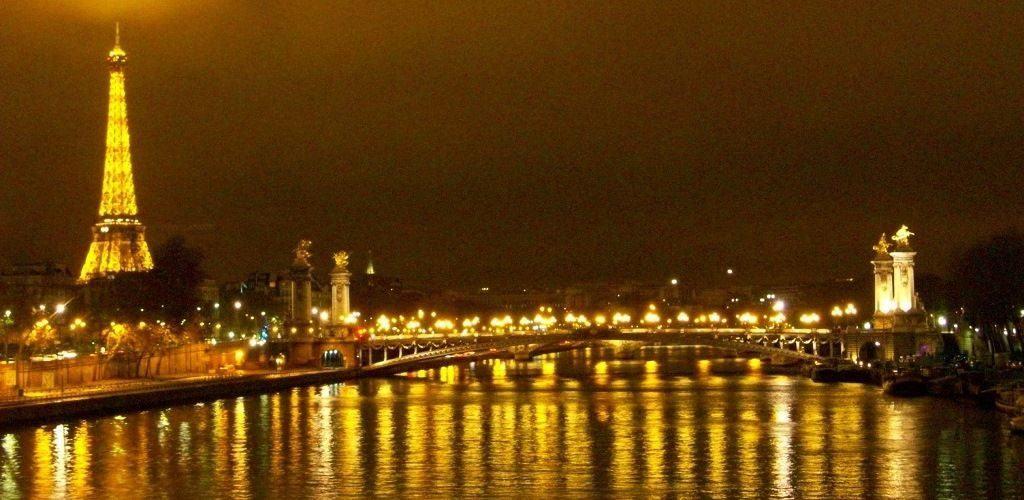 La Ville-Lumiere