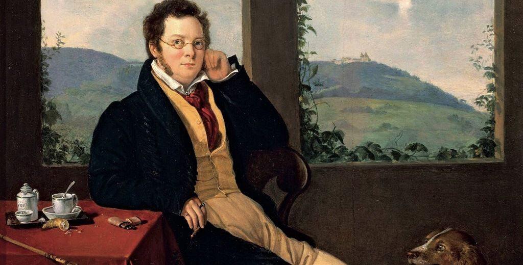 Интересные факты о немецком композиторе - Франце Шуберте