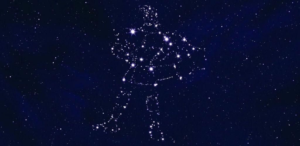 Созвездие Геракл