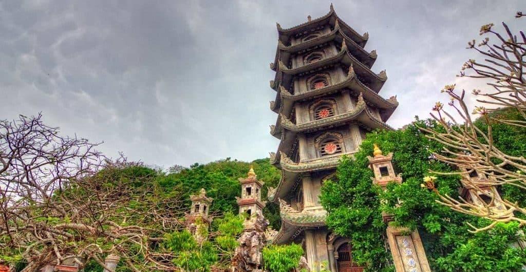 Башня Xa Loi