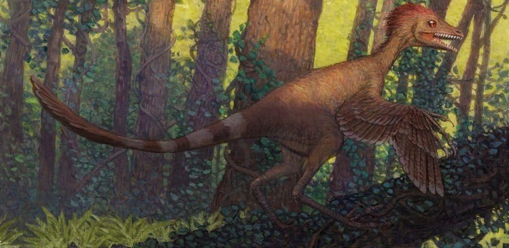 Синорнитозавр