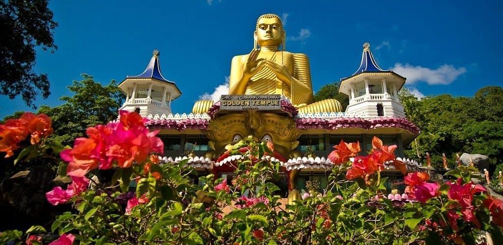 Шри-Ланка - интересные места