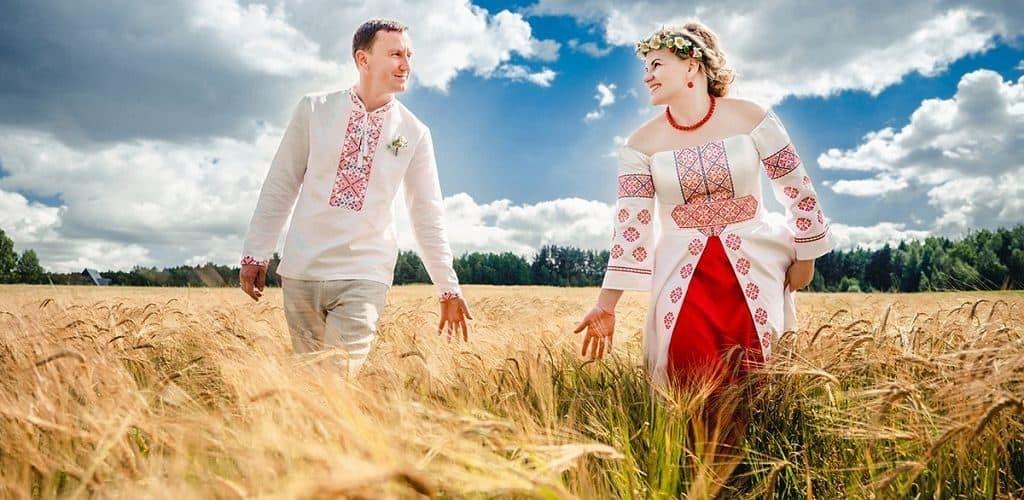 Жители Беларуси