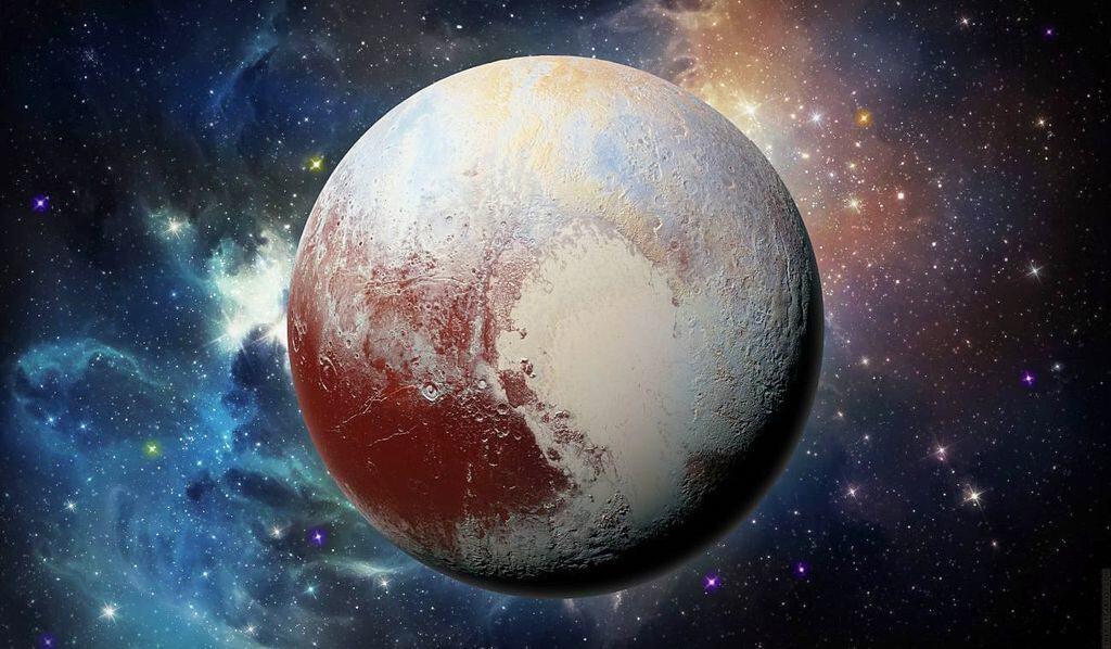 Карлик Плутон