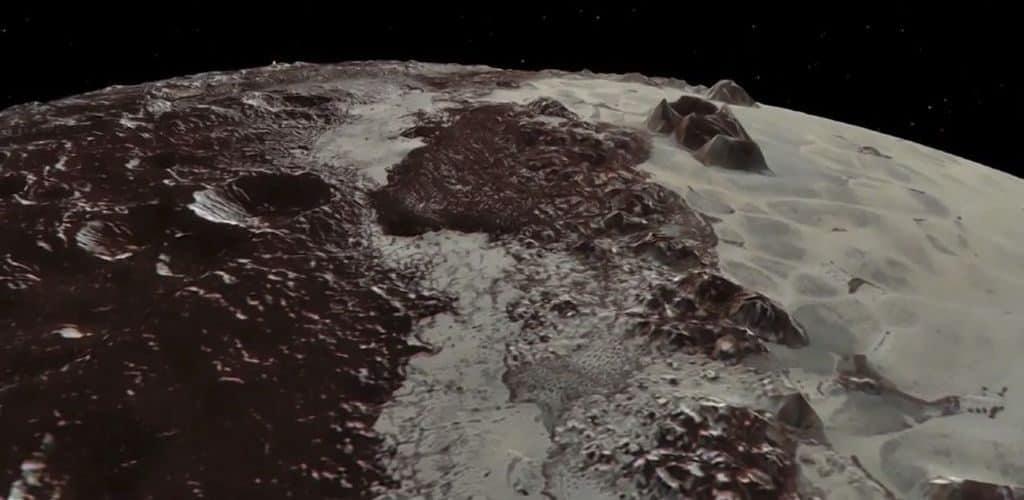 Метановые дюны