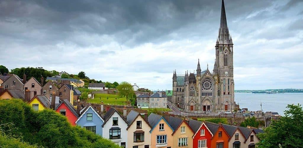 Интересные места в Ирландии