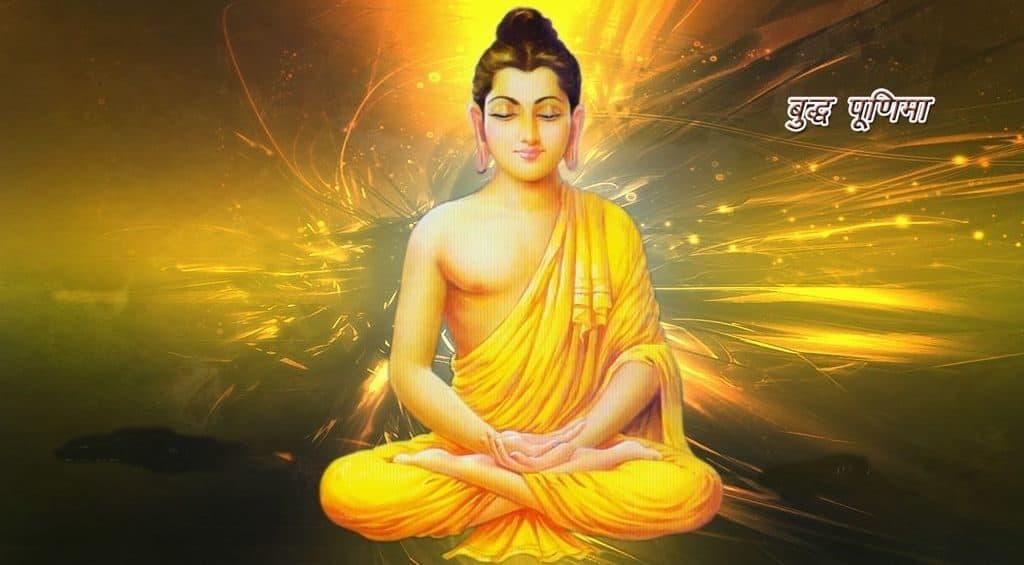 Будда Шакьямуни - основоположник современного буддизма