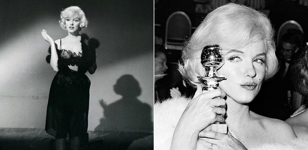 Премия «Золотой глобус» за роль Душечки