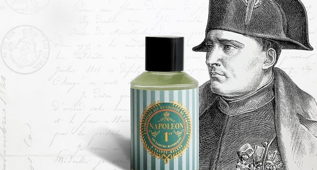 """Одеколон """"Наполеон"""""""